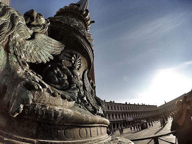 #venezia #igersveneto #burano #igersvenezia #venice #rsa_vsco #igersitalia #gf_daily #igworldclub #ig_masterpiece #places_wow #ig_italia #tv_pointofview #tv_living #rsa_streetview #ig_italy #ig_europa #transfer_visions #liveauthentic #livethelittlethings #italiainunoscatto #gopro #openmyworld #whatitalyis #browsingitaly #theweekoninstagram #fantasticearth #searchwandercollect #teamtravelers #celestalisblue