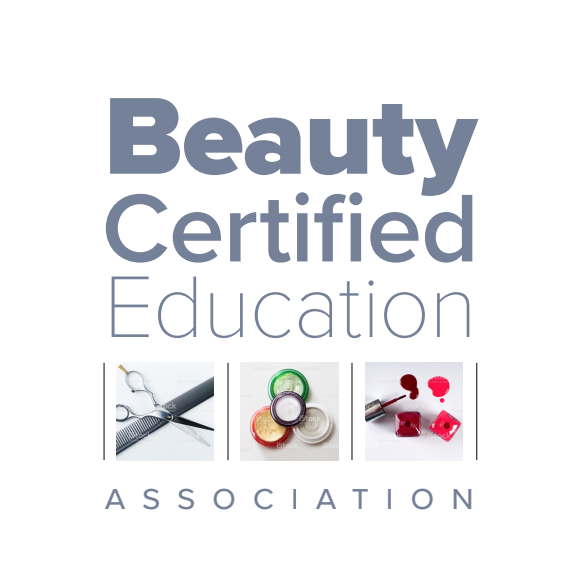 Beauty Certified Education Association