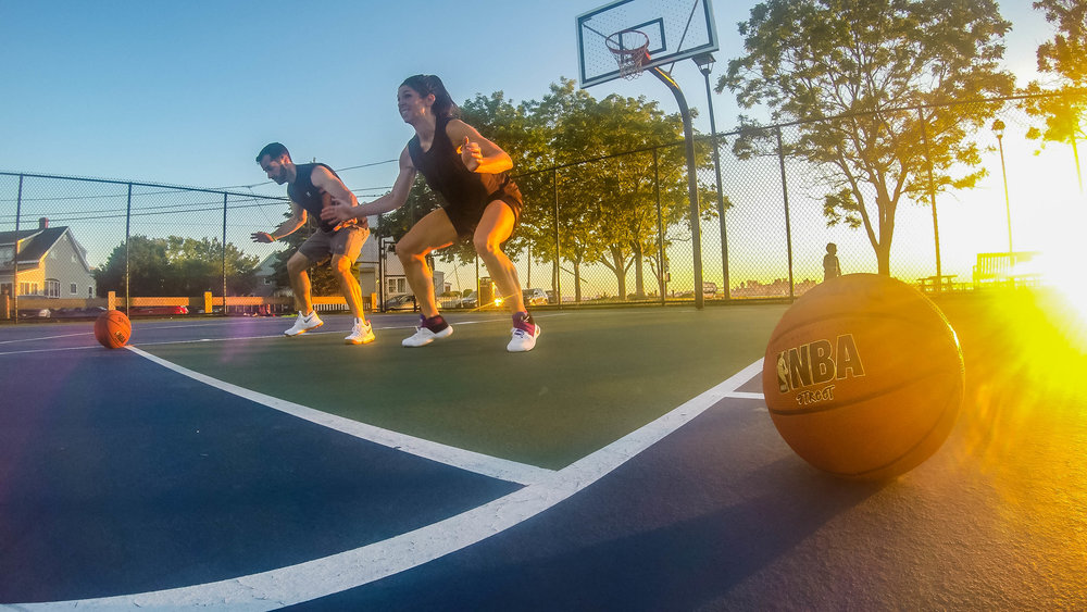 Full Season - Sign up to workout with a squad two nights a week and you will get more time on the court, get in the best shape, and get the best value for you money.