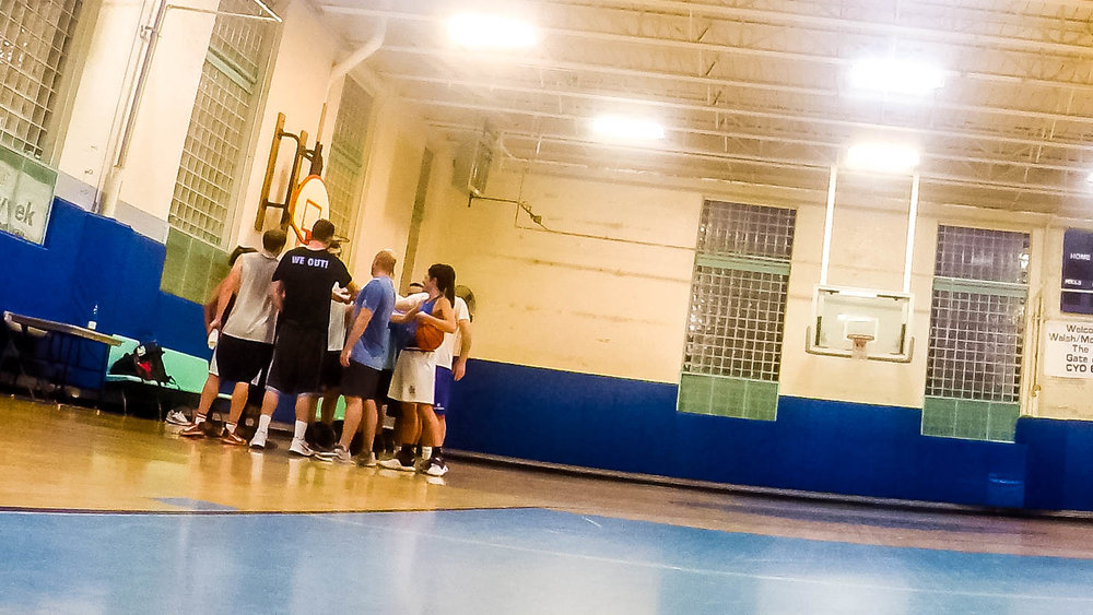 boston basketball workouts