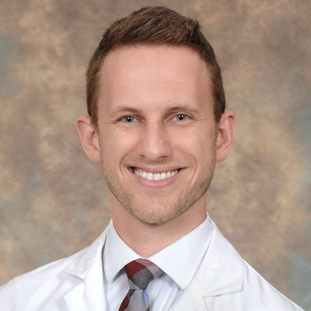 Michael Putnam -  Loyola Chicago Stritch SOM  I'm from Chicago with family roots in Utah and Wyoming. I chose this program because of the emphasis on underserved health and excellent teaching. The leaders in this program pride themselves on being physician-educators, for both the residents and patients. This program gives me the experience to be an excellent physician for my patients and the tools to become an educator in the field. Also, Cincinnati is a walkable and vibrant city with great neighborhoods and plenty of access to culture and the outdoors!