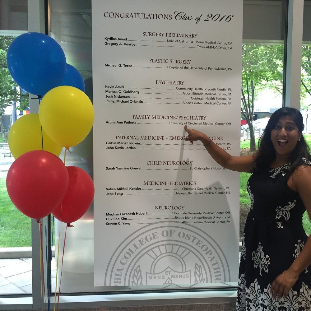 "The balloons might make you think of ""Up,"" but for us, Aruna's excitement steals the show."