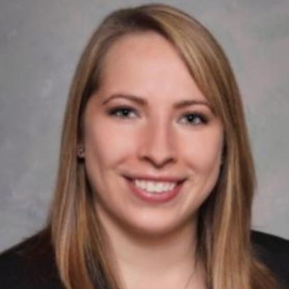 Laura Ledvora-Medical College of Wisconsin