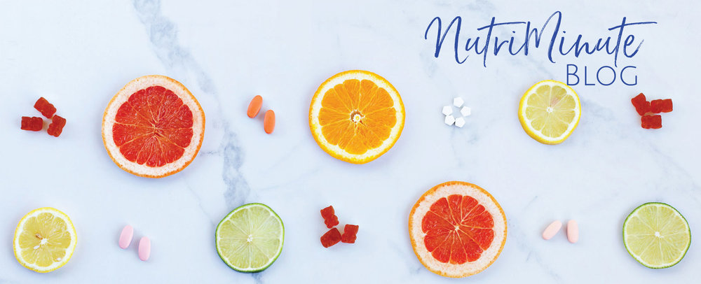 Nutriminute Health and wellness Blog