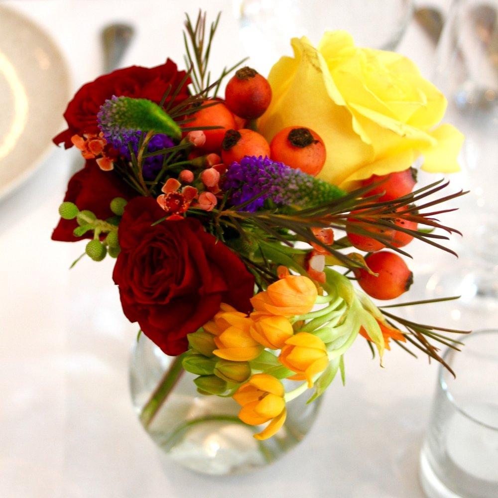 arlington company flowers