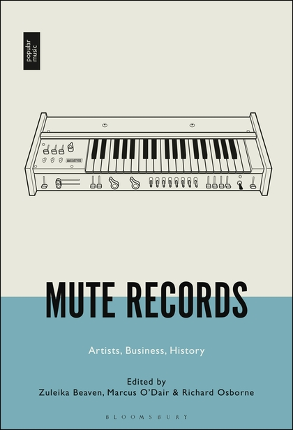 'Join That Troubled Chorus': Nick Cave, the Bad Seeds, and the Blues - Mute Records: Artists, Business, History, ed. Zuleika Beaven, Marcus O'Dair, and Richard Osborne (New York: Bloomsbury Academic, 2019)Google Books / Amazon