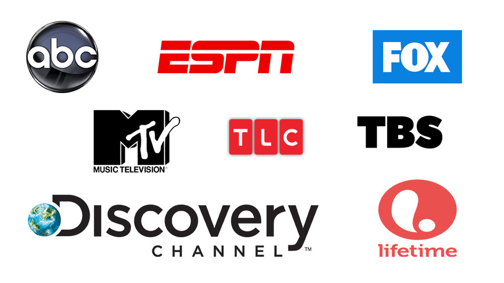 All logos are property of their respective owners.