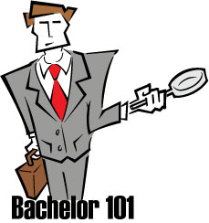 bachelor 101