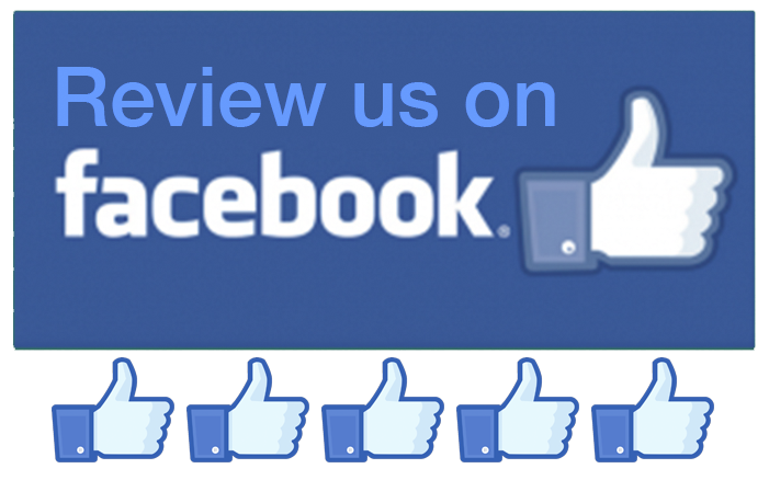 Click to like and review us on facebook!