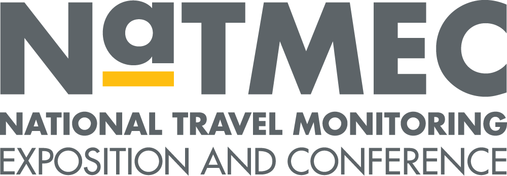 National Travel Monitoring Exposition and Conference