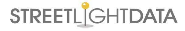 StreetLight Data, Inc