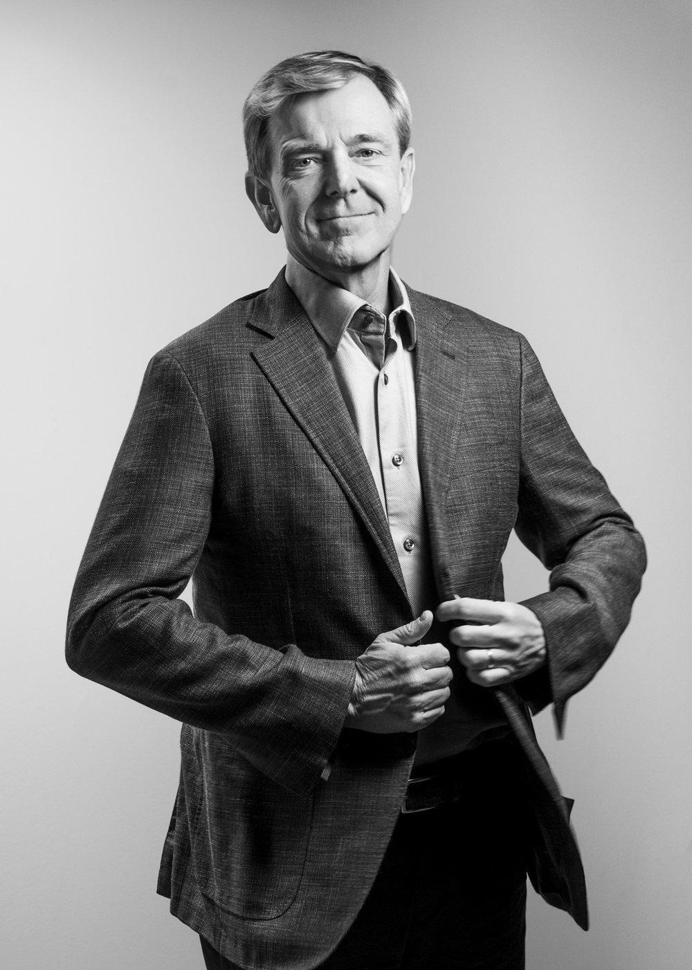 Frank Sutton - CEO