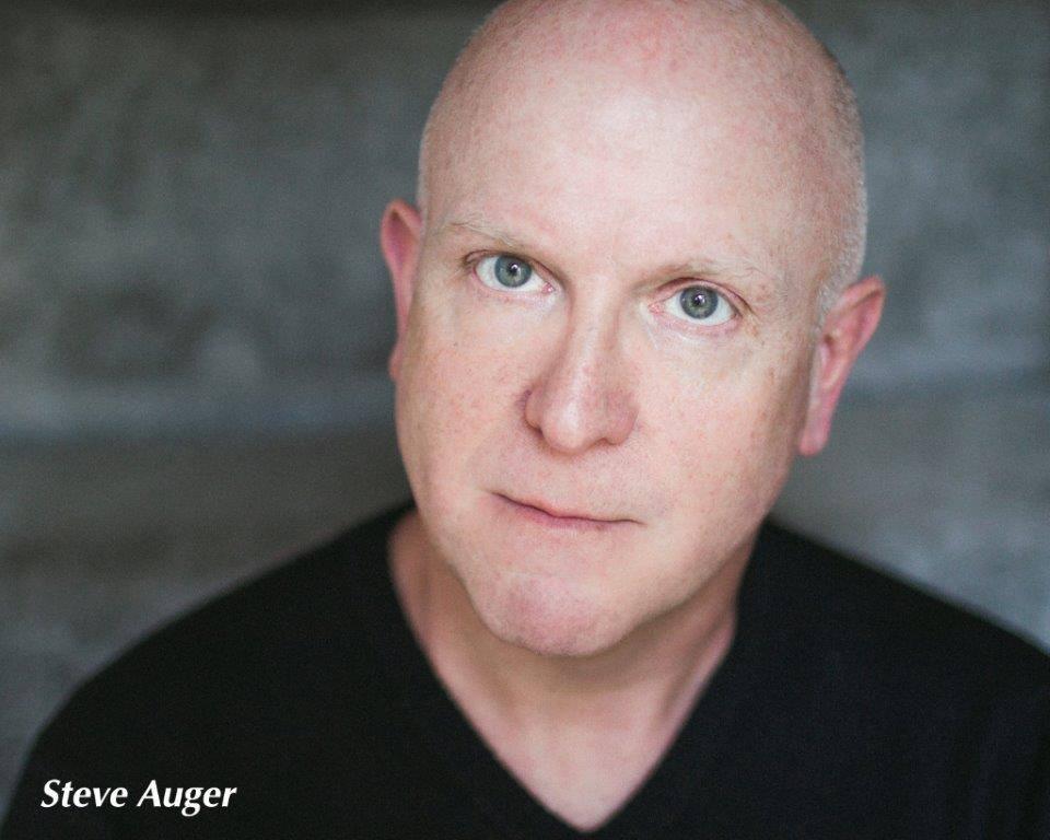 Steve Auger