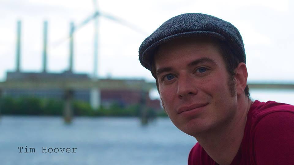 Tim Hoover