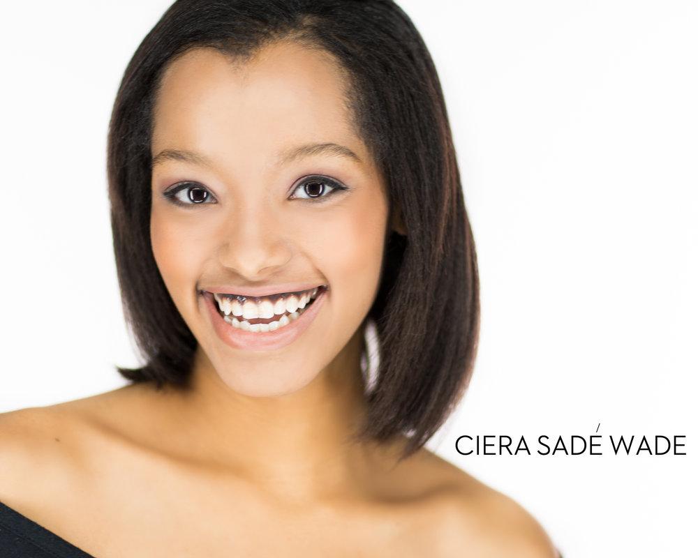 Ciera-Sade Wade