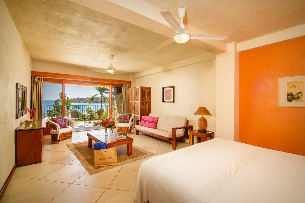 ocean rooms -