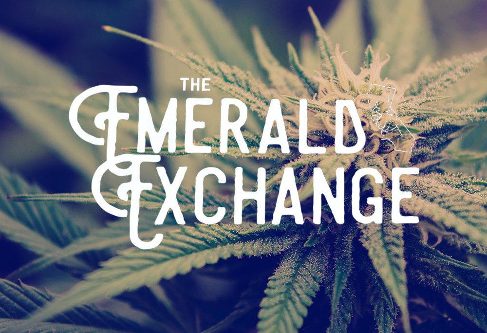 THE EMERALD EXCHANGE -