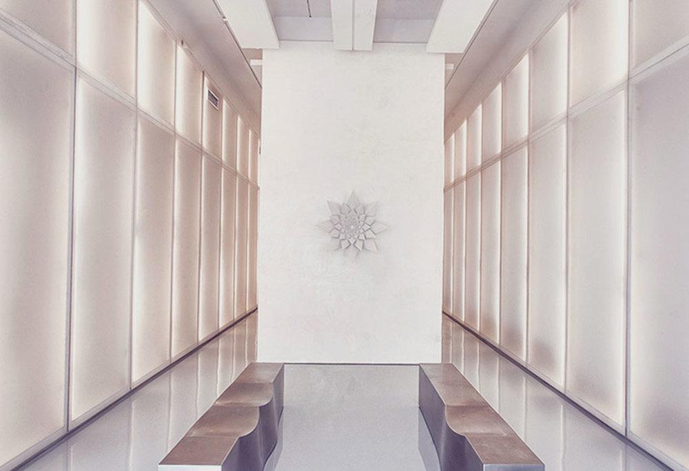 sacred space miami -