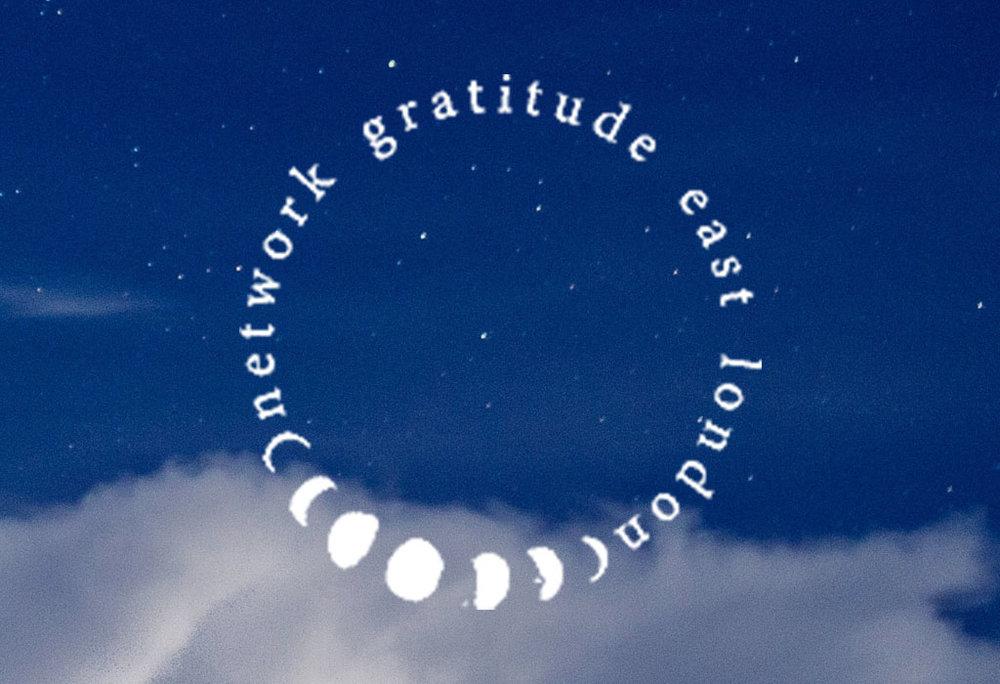 network gratitude east london -