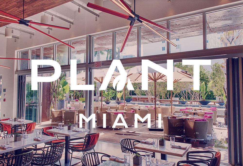 plant miami -
