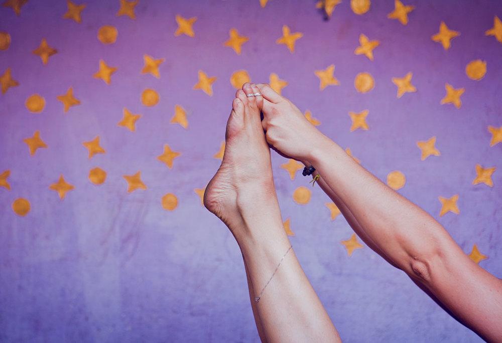 yoga wakeup -
