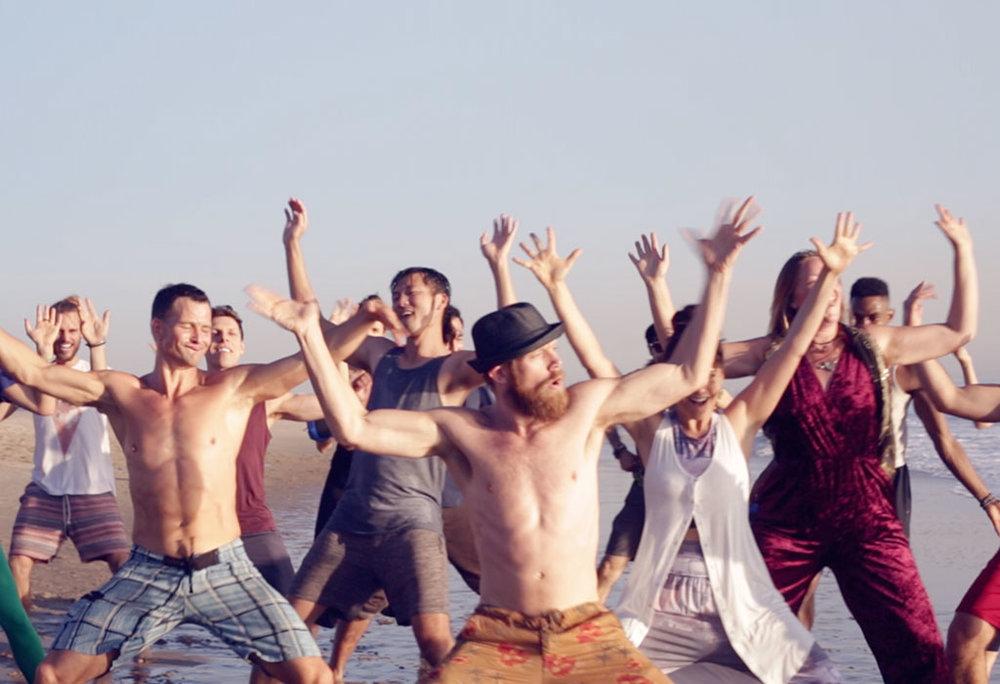 ecstatic dance la -