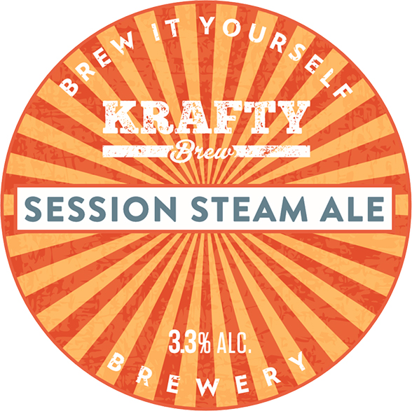 Session Steam Ale