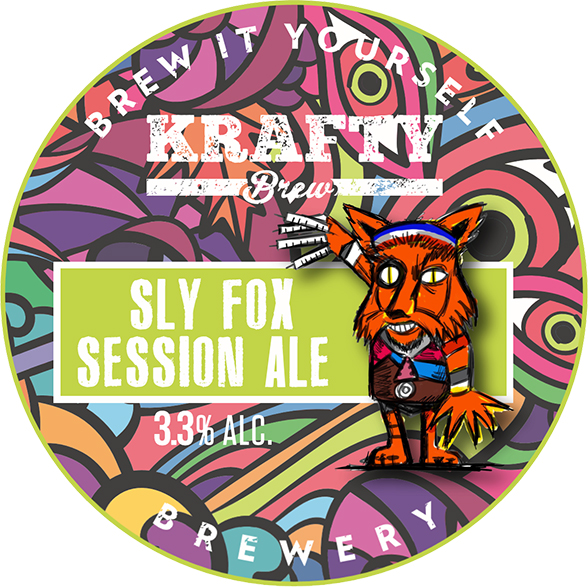 Sly Fox Session Ale