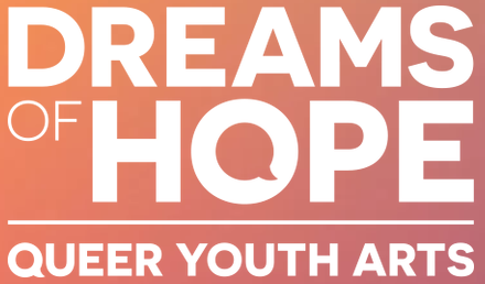 Dreams of Hope - Dreams of Hope hosts an overnight arts camp every summer at the Emma Kaufmann Camp near Morgantown, West Virginia, for LGBTQ youth ages 13-19. Each camp day include arts, games, educational workshops, and traditional camp activities