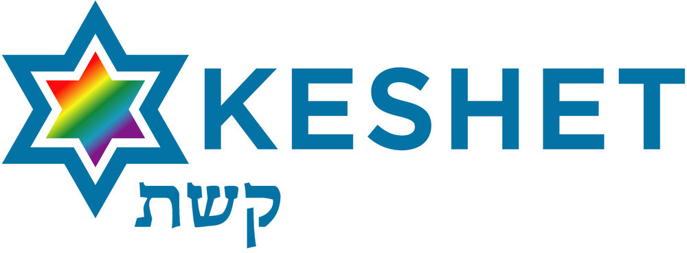 Keshet - Keshet is a national organization that works for full LGBTQ equality and inclusion in Jewish Life.