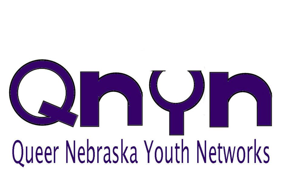 Queer NebraskaYouth Network - The QNYN is the only youth-focused, peer-led group aimed at providing social activities and connections to resources/opportunities to LGBTQ+ youth in NE.