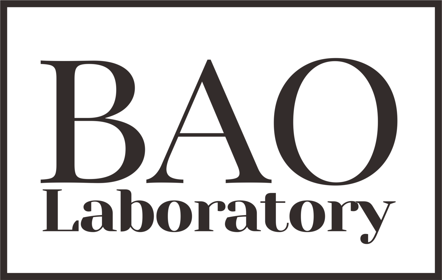BAO Laboratory INC.