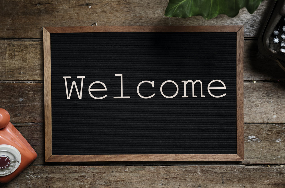 Welcome - Wherever you are on your journey of faith you are welcome at Calvary United Methodist Church. Our hope is that you will join this congregation as together as we seek to Connect with People, Connect with Purpose, and Connect with God.