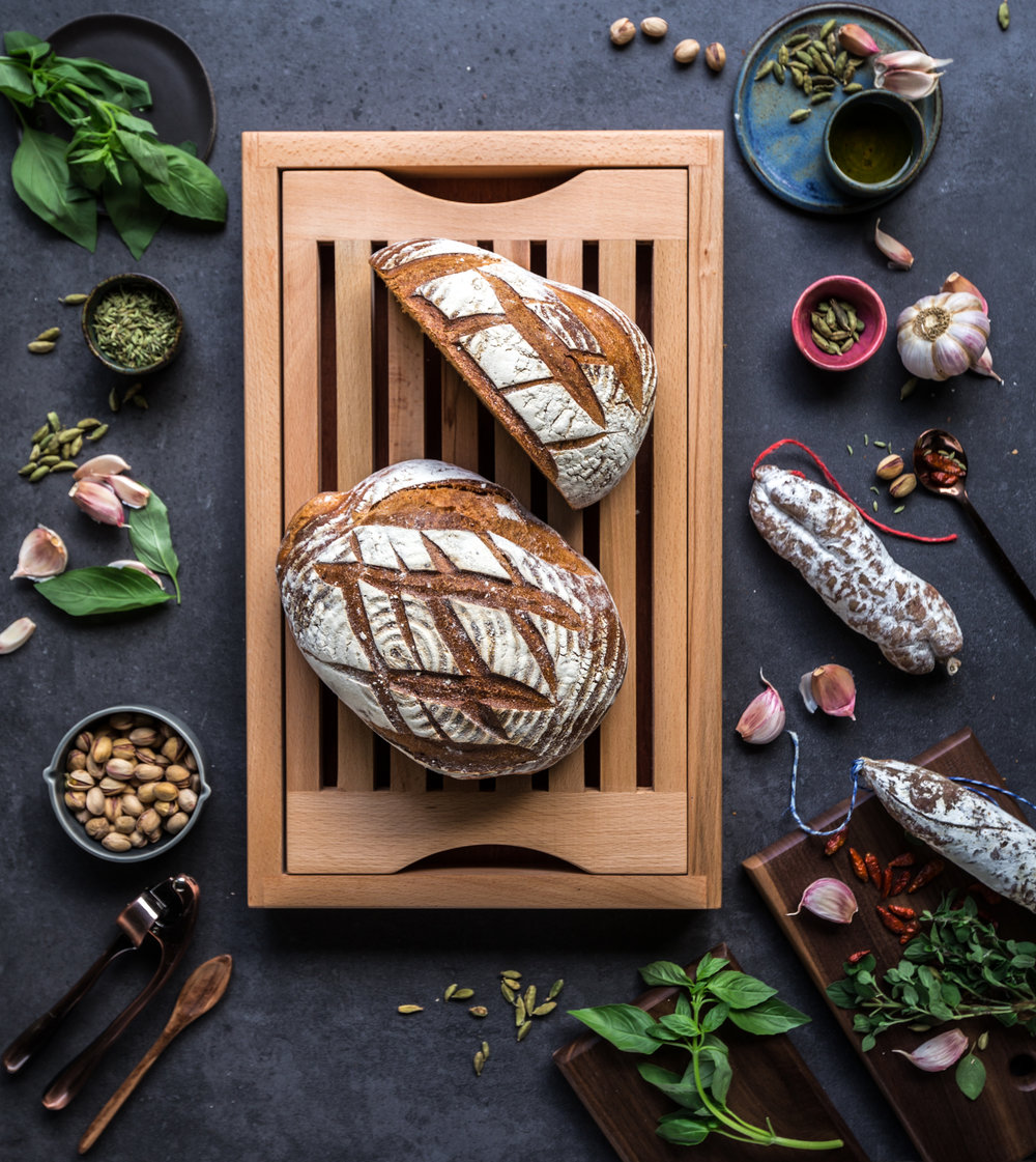 Bread Board - Buy Now