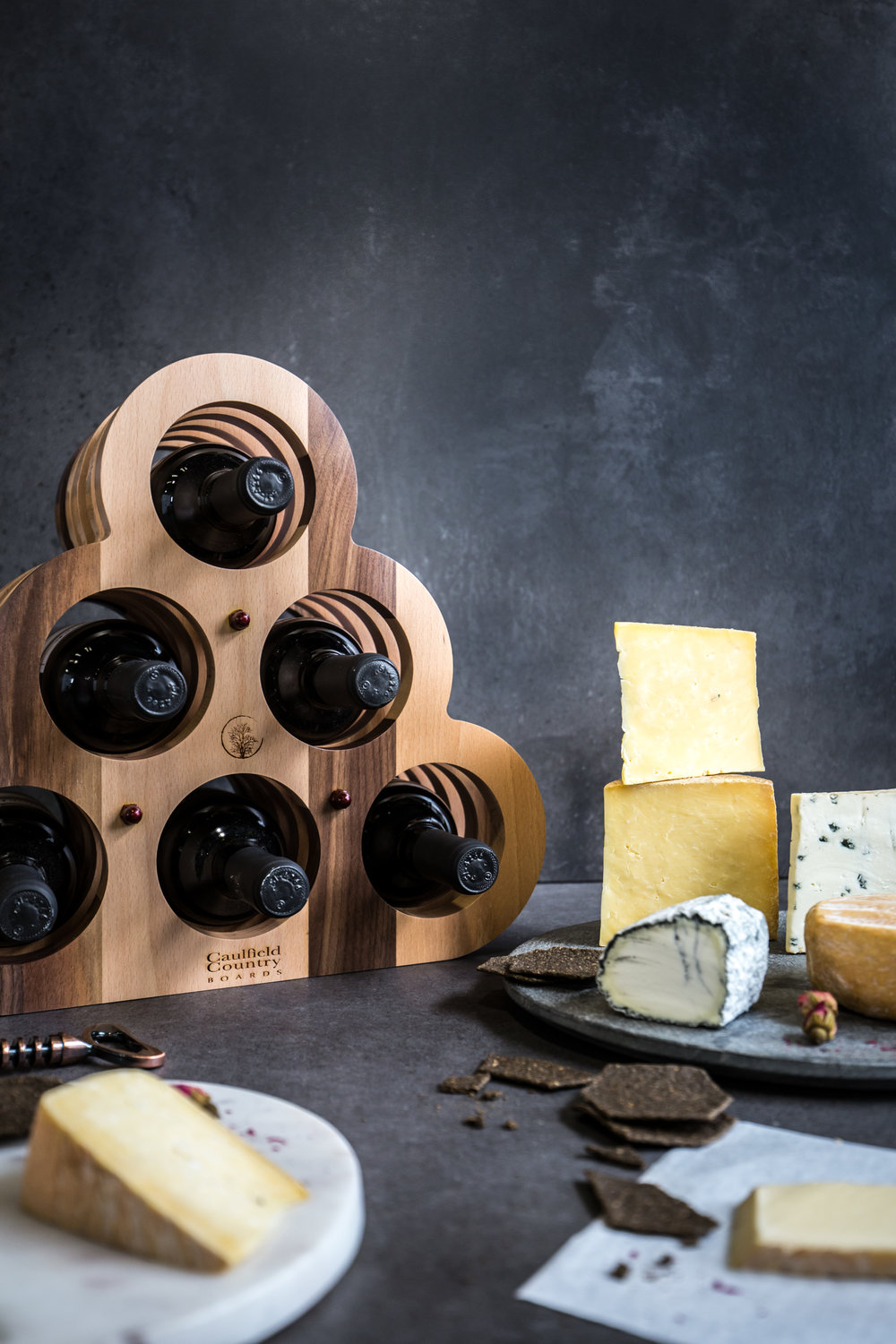 Wine Rack - Buy Now