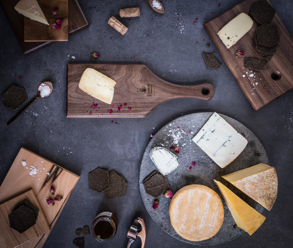 Cheese Boards - Buy Now