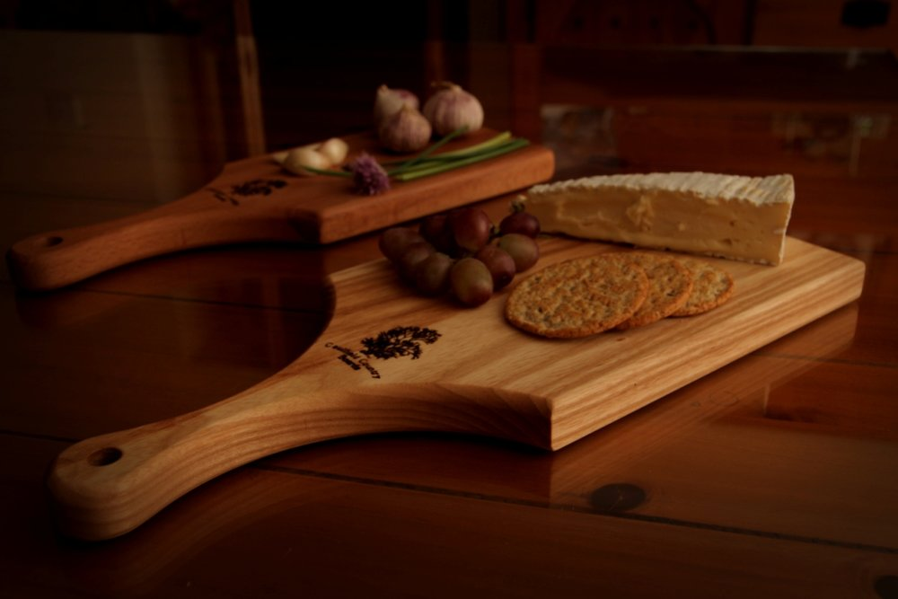 Cheese Boards -