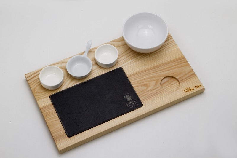Customised Serving Boards -