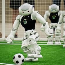 Building a soccer stats bot — hhllcks de