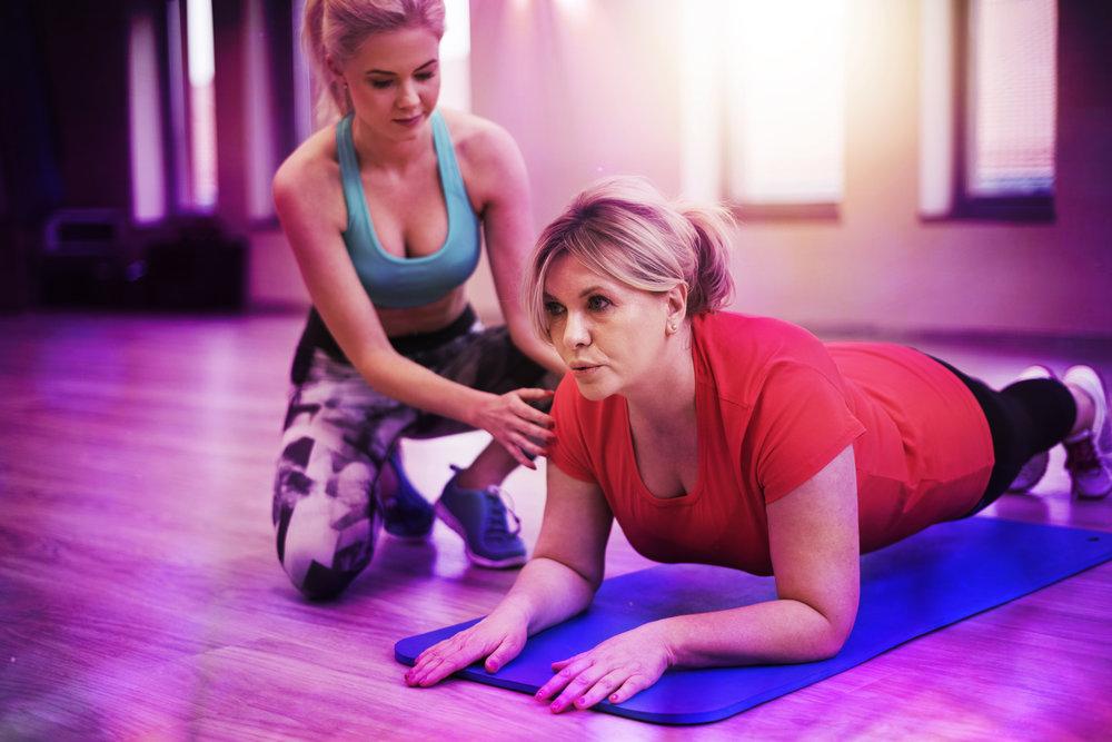 fhf yoga sculpt -