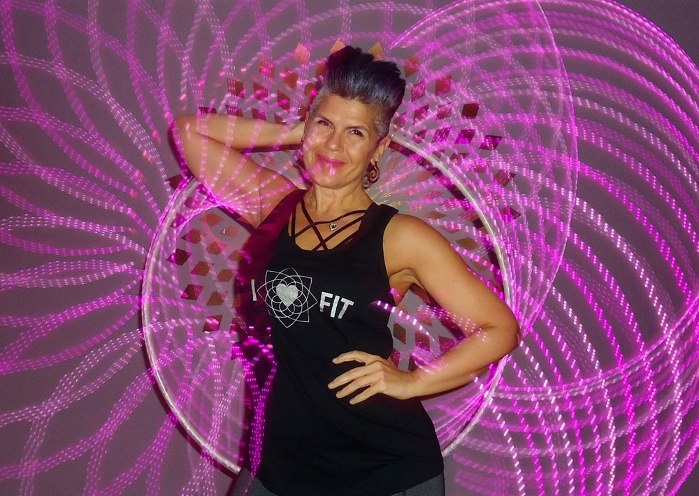 FHF HULA HOOP DANCE -