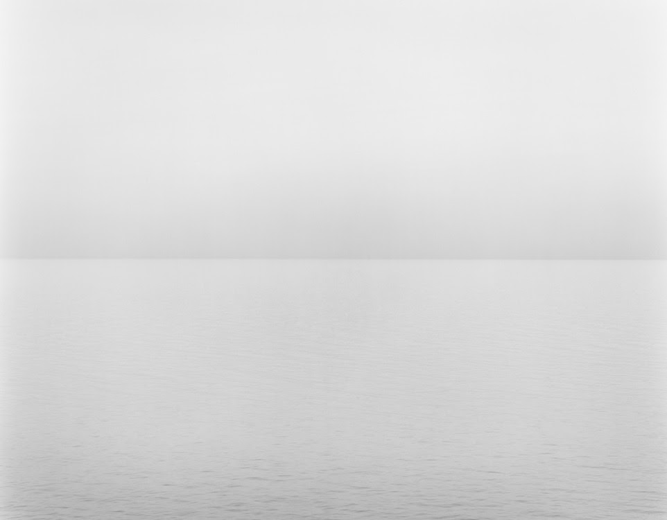 Lake superior, cascade river 2003 - Silver Gelatin print, plate 570, signed edition of 2523 x 19 inches image35 x 30 inches framed$33,500