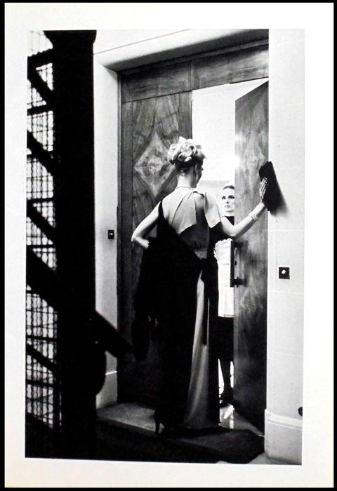 16 Arrondissement , Paris 1976 - 11x16 inch lithograph, framedprice upon inquiry