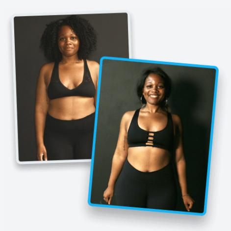 Fitness Genes - Buzzfeed (Daysha)