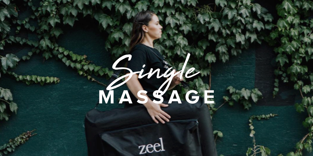 SINGLE MASSAGE