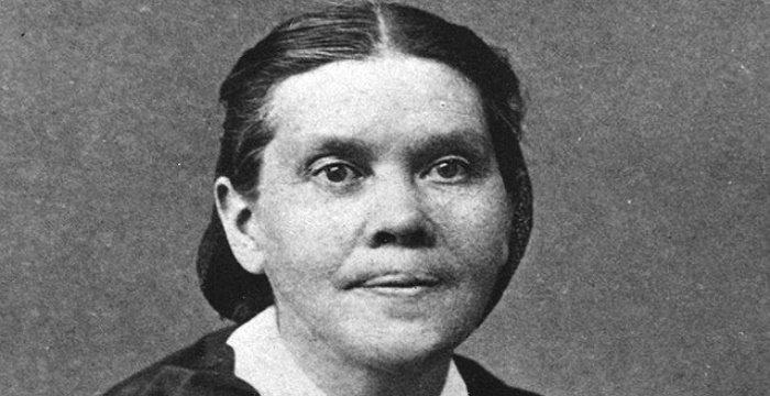 Sister Ellen G. White