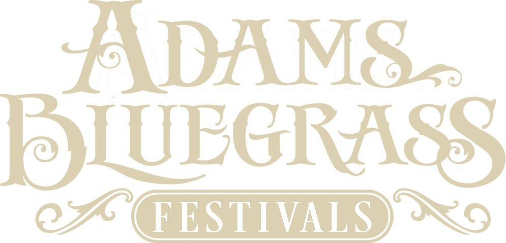 Adams Bluegrass Festivals