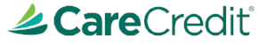 We accept CareCredit.
