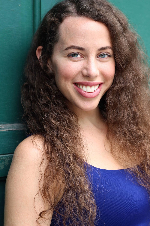 Amanda Lynn Petrin  Reader