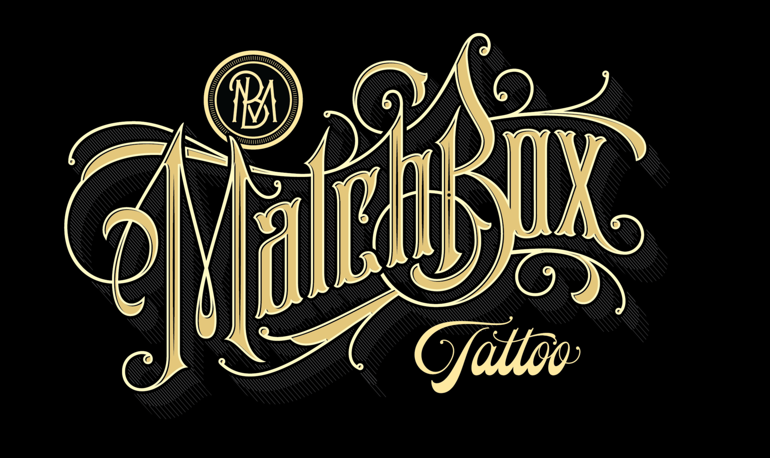 Matchbox Tattoo Company Inc.